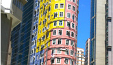Architecture In Wan Chai